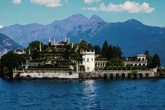 Φαντασιόπληκτο νησί στοκ εικόνες