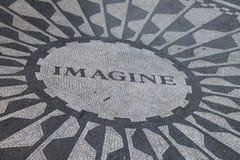 φανταστείτε Στοκ εικόνα με δικαίωμα ελεύθερης χρήσης