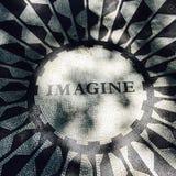 φανταστείτε Στοκ Φωτογραφίες