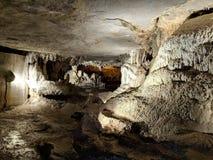 Φανταστικά σπήλαια στο Σπρίνγκφιλντ, Missoui στοκ φωτογραφίες