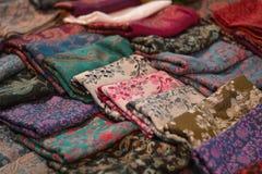 φανταστικές ουσίες στα bazaars στοκ εικόνες