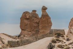Φανταστική κοιλάδα Devrent, Cappadocia, Τουρκία στοκ φωτογραφία με δικαίωμα ελεύθερης χρήσης
