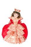φανταστική πριγκήπισσα Στοκ Εικόνες