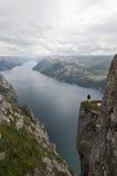 φανταστική όψη Στοκ φωτογραφίες με δικαίωμα ελεύθερης χρήσης