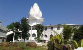 Φανταστικός ινδός ναός Στοκ Εικόνες
