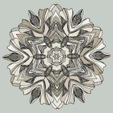 Φανταστικό λουλούδι Στοκ Εικόνες