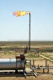φανός αερίου στοκ εικόνες με δικαίωμα ελεύθερης χρήσης