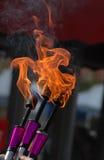 φανός πυρκαγιάς Στοκ εικόνα με δικαίωμα ελεύθερης χρήσης