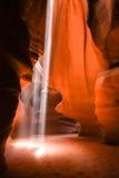 Φαράγγι αυλακώσεων στην Αριζόνα στοκ φωτογραφία με δικαίωμα ελεύθερης χρήσης
