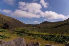 Φαράγγι βουνών στοκ φωτογραφίες με δικαίωμα ελεύθερης χρήσης