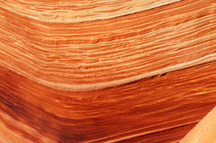 Φαράγγι-πορφυρή αγριότητα απότομων βράχων Paria, Αριζόνα, ΗΠΑ Στοκ φωτογραφία με δικαίωμα ελεύθερης χρήσης