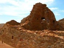 Φαράγγι Chaco, N.M. Στοκ φωτογραφίες με δικαίωμα ελεύθερης χρήσης