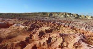 Φαράγγι Kiin Kerish στο ανατολικό Καζακστάν φιλμ μικρού μήκους