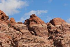 φαραγγιών ζωηρόχρωμο κράτος βράχων βράχου πάρκων κόκκινο Στοκ φωτογραφία με δικαίωμα ελεύθερης χρήσης