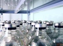 Φαρμακείο. Λεπτομέρεια της βιομηχανίας στοκ φωτογραφίες με δικαίωμα ελεύθερης χρήσης