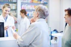 φαρμακείο στοκ φωτογραφία με δικαίωμα ελεύθερης χρήσης
