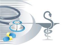 φαρμακείο Στοκ εικόνα με δικαίωμα ελεύθερης χρήσης