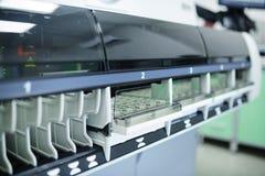 Φαρμακευτικός εξοπλισμός εργαστηρίων στοκ εικόνες