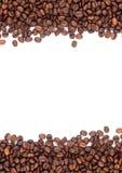 φασολιών καφές που ψήνετ&alpha Στοκ Φωτογραφία