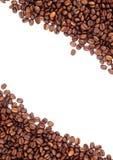 φασολιών καφές που ψήνετ&alpha Στοκ φωτογραφία με δικαίωμα ελεύθερης χρήσης