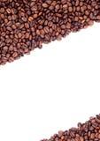 φασολιών καφές που ψήνετ&alpha Στοκ Εικόνες