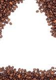 φασολιών καφές που ψήνετ&alpha Στοκ εικόνες με δικαίωμα ελεύθερης χρήσης