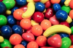 Φασόλια ζελατίνας Στοκ εικόνα με δικαίωμα ελεύθερης χρήσης