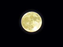 Φεγγάρι Στοκ φωτογραφίες με δικαίωμα ελεύθερης χρήσης