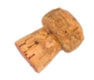 Φελλός κρασιού Στοκ φωτογραφία με δικαίωμα ελεύθερης χρήσης