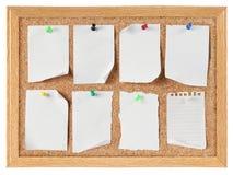 φελλός χαρτονιών Στοκ φωτογραφία με δικαίωμα ελεύθερης χρήσης