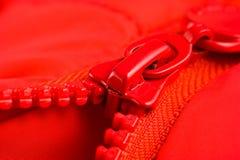 φερμουάρ κλειδωμάτων Στοκ Εικόνα