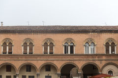 Φερράρα (Ιταλία) Στοκ Φωτογραφία