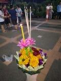 Φεστιβάλ λουριών Loy kar στοκ εικόνες με δικαίωμα ελεύθερης χρήσης