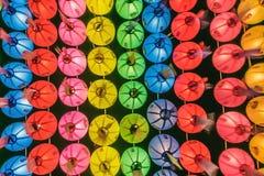 Φεστιβάλ μαριονετών στις 9 Απριλίου 2017 στη Σεούλ, Κορέα Στοκ εικόνες με δικαίωμα ελεύθερης χρήσης