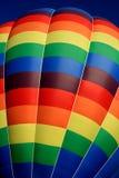 φεστιβάλ μπαλονιών jers νέο Στοκ Εικόνα