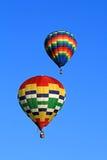 φεστιβάλ μπαλονιών jers νέο Στοκ Εικόνες