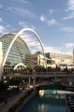 φεστιβάλ του Ντουμπάι πόλ&e Στοκ Φωτογραφίες