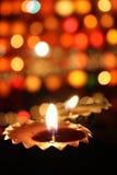 Φεστιβάλ του φωτός στοκ φωτογραφίες με δικαίωμα ελεύθερης χρήσης
