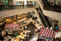 Φεστιβάλ τροφίμων κεντρικό mai Chiang φεστιβάλ Στοκ φωτογραφία με δικαίωμα ελεύθερης χρήσης