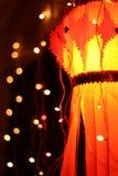 Φεστιβάλ των φω'των στοκ εικόνα με δικαίωμα ελεύθερης χρήσης