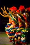 Φεστιβάλ Folklor στοκ εικόνα