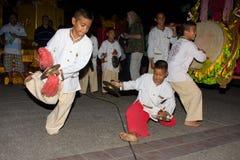 φεστιβάλ krathong loy Στοκ φωτογραφίες με δικαίωμα ελεύθερης χρήσης