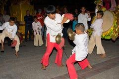 φεστιβάλ krathong loy Στοκ Εικόνα