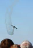 Φεστιβάλ 2013 αεροπορίας της Ρήγας Στοκ εικόνες με δικαίωμα ελεύθερης χρήσης