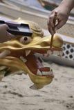 Φεστιβάλ βαρκών δράκων Λονγκ Μπιτς Στοκ φωτογραφίες με δικαίωμα ελεύθερης χρήσης