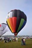 Φεστιβάλ μπαλονιών ζεστού αέρα στη Φλώριδα Στοκ φωτογραφία με δικαίωμα ελεύθερης χρήσης