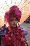 Φεστιβάλ ομπρελών Στοκ Εικόνες