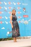 Φεστιβάλ 2014 ταινιών Al Giffoni της Ornella Muti Στοκ Φωτογραφίες