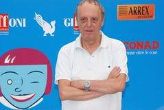 Φεστιβάλ 2013 ταινιών Al Giffoni του Dario Argento Στοκ Εικόνες