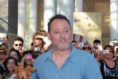 Φεστιβάλ 2012 ταινιών Al Giffoni του Jean Reno Στοκ Εικόνες